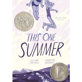 This One Summer (Jillian Tamaki, Paperback, 9781596437746)