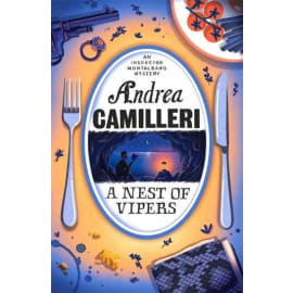 A Nest Of Vipers (Andrea Camilleri, Paperback, 9781447266020)