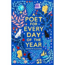 A Poet For Every Day Of The Year (Allie Esiri, Hardback, 9781529054828)