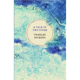 A Tale Of Two Cities (Charles Dickens, Paperback, 9781509848997)