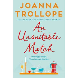 An Unsuitable Match (Joanna Trollope, Paperback, 9781509823505)