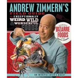 Andrew Zimmern'S Field Guide (Andrew Zimmern, Paperback, 9780312606619)