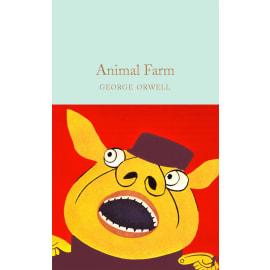 Animal Farm (George Orwell, Hardback, 9781529032673)