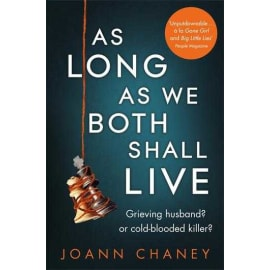 As Long As We Both Shall Live (Joann Chaney, Paperback, 9781509824267)