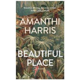 Beautiful Place (Amanthi Harris, Paperback, 9789389109207)
