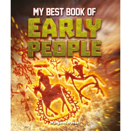 Best Book Of Early People (Margaret Hynes, Paperback, 9780753444924)