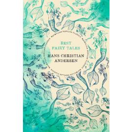 Best Fairy Tales (Hans Christian Andersen, Paperback, 9781509857845)