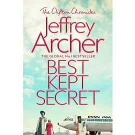 Best Kept Secret (Jeffrey Archer, Paperback, 9781509847532)