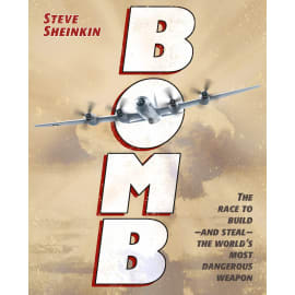 Bomb (Steve Sheinkin, Hardback, 9781596434875)