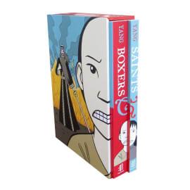 Boxers And Saints (Gene Luen Yang, Paperback, 9781596439245)