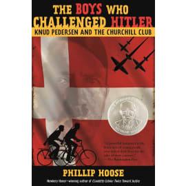 Boys Who Challenged Hitler (Phillip Hoose, Hardback, 9780374300227)