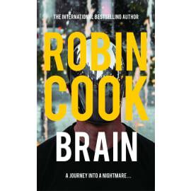 Brain (Robin Cook, Paperback, 9789386215796)