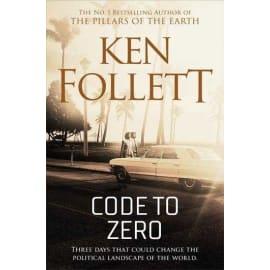 Code To Zero (Ken Follett, Paperback, 9781509864331)