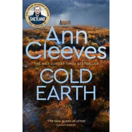Cold Earth (Ann Cleeves, Paperback, 9781529050240)