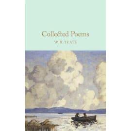 Collected Poems (W. B. Yeats, Hardback, 9781909621640)