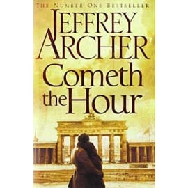 Cometh The Hour (Jeffrey Archer, Paperback, 9781447252214)