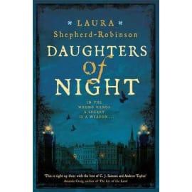 Daughters Of Night (Laura Shepherd-Robinson, Hardback, 9781509880829)