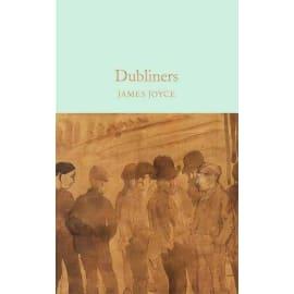 Dubliners (James Joyce, Hardback, 9781509826629)