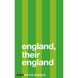 England, Their England (Pan 70Th Anniversary) (A G Macdonell, Paperback, 9781509858477)