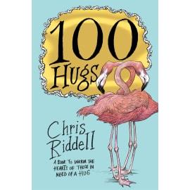 100 Hugs (Chris Riddell, Paperback, 9781509814312)