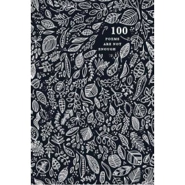 100 Poems Are Not Enough (Walking Bookfairs, Paperback, 9789386215406)