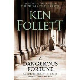 A Dangerous Fortune (Ken Follett, Paperback, 9781509864294)