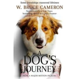 A Dog'S Journey (W. Bruce Cameron, Paperback, 9781529013931)