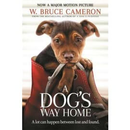 A Dog'S Way Home (W. Bruce Cameron, Paperback, 9781529002690)