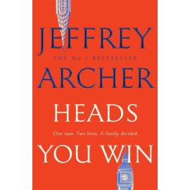 Heads You Win (Jeffrey Archer, Paperback, 9781509899524)