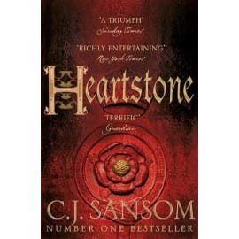 Heartstone (C. J. Sansom, Paperback, 9781447285878)