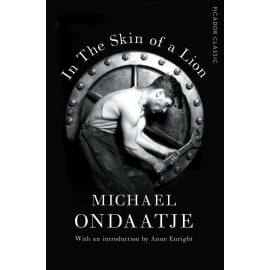 In The Skin Of A Lion (Michael Ondaatje, Paperback, 9781509823345)