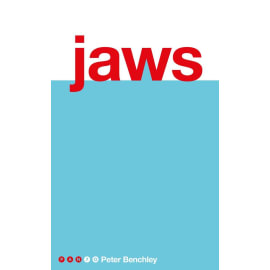 Jaws (Pan 70Th Anniversary) (Peter Benchley, Paperback, 9781509860166)