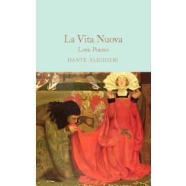 La Vita Nuova (Dante Alighieri, Hardback, 9781529042306)