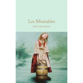 Les Misérables (Victor Hugo, Hardback, 9781909621497)
