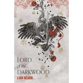 Lord Of The Darkwood (Lian Hearn, Paperback, 9781509812837)