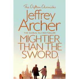 Mightier Than The Sword (Jeffrey Archer, Paperback, 9781509847556)