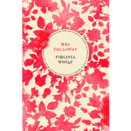 Mrs Dalloway (Virginia Woolf, Paperback, 9781509857944)