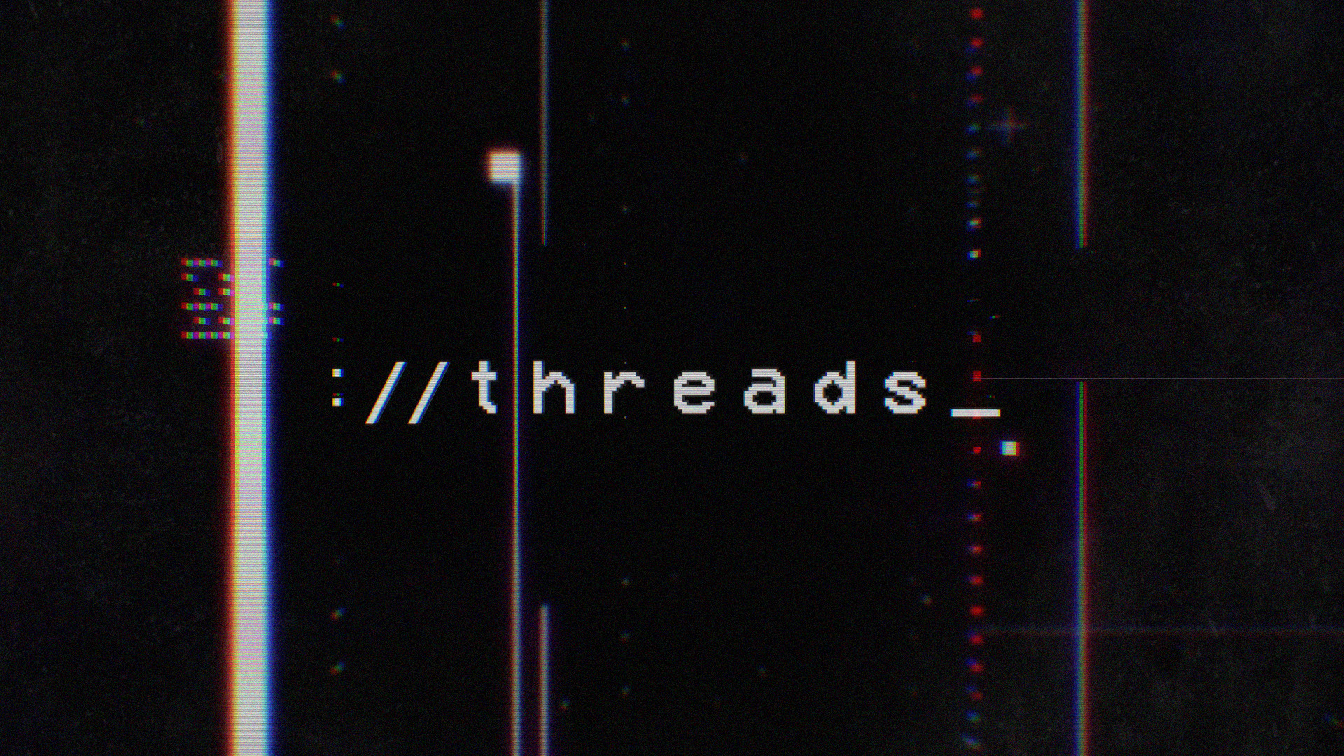 Threads: New Episodic Series on Go90!