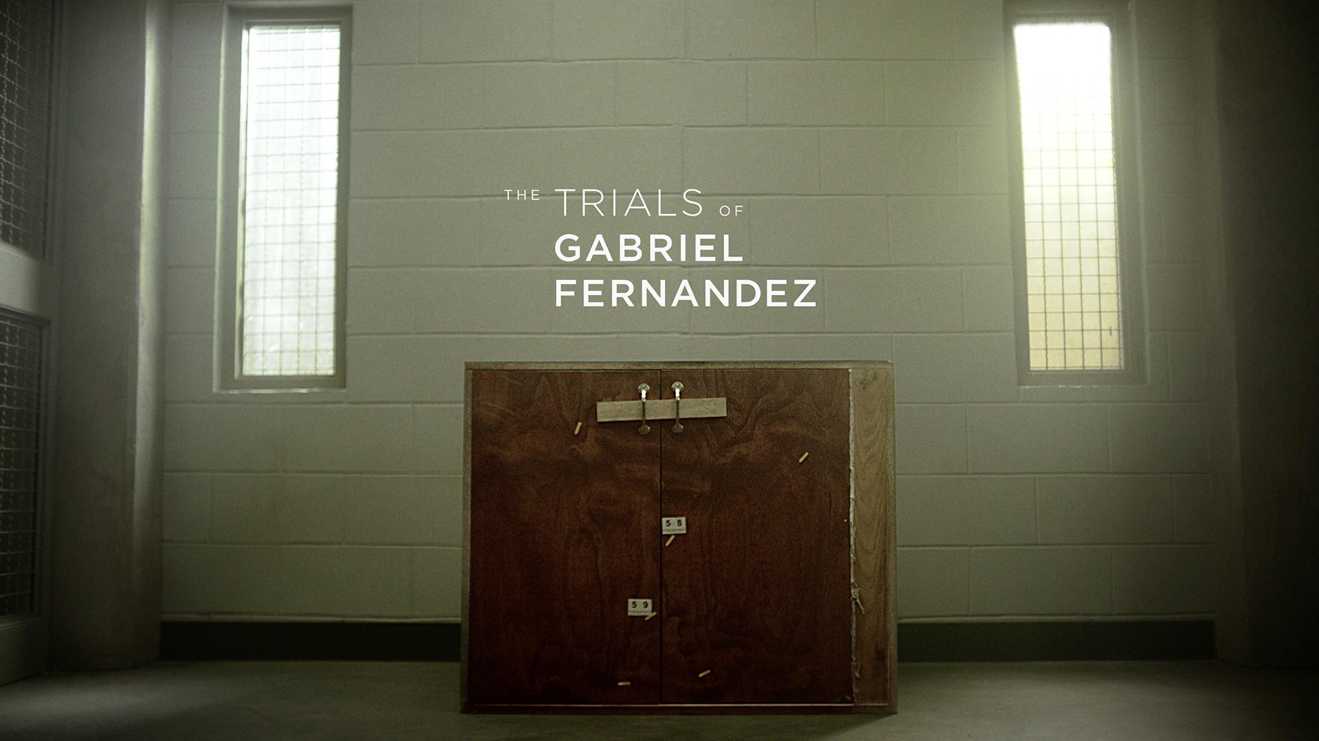 Trials of Gabriel Fernandez - the Process