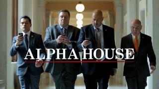 Alpha House - Main Title