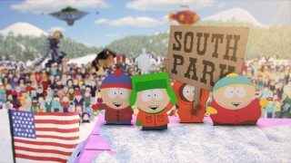 South Park -  Main Title
