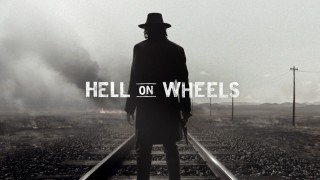 Hell on Wheels - Main Title