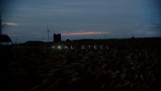 Real Steel - Branding & Marketing
