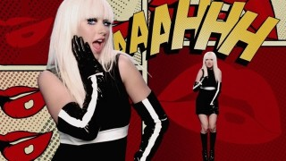 Target - Christina Aguilera