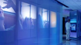 IBM e-Business Centers