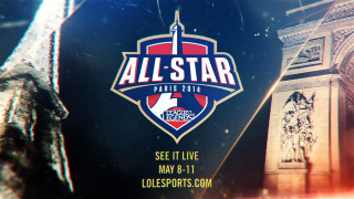 League of Legends All-Star Event