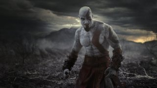 God of War - From Ashes Trailer