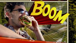 McDonald's - Pow