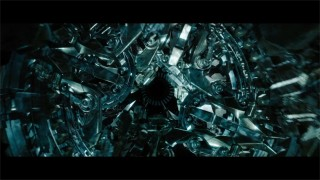 Transformers: Dark of the Moon - Main Title