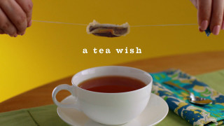 Tetley Tea - Wishes